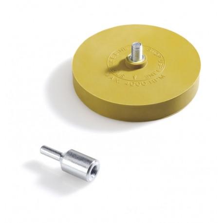Indasa Eraser Wheel