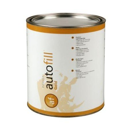 Indasa Autofill Gold Filler, 3lt - by Grove
