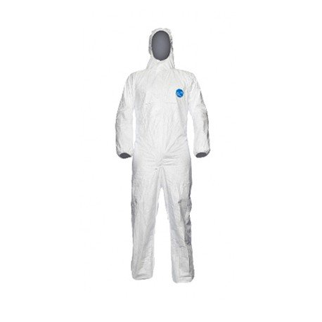Dupont Tyvek Overall XL