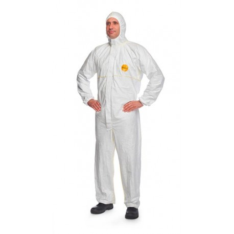 Dupont Easysafe Coverall Medium