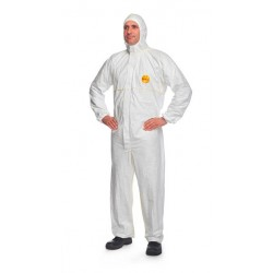 Dupont Easysafe Coverall X-Large