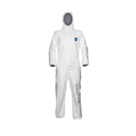 Dupont Tyvek Classic Overalls Large (Pack of 25)