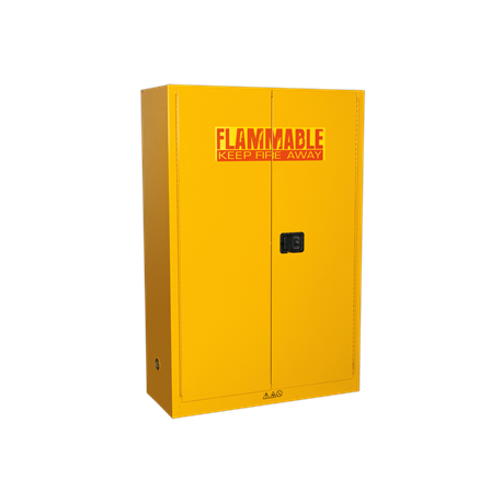Sealey Flammable Cabinet 1095 x 460 x 1655mm - by Grove