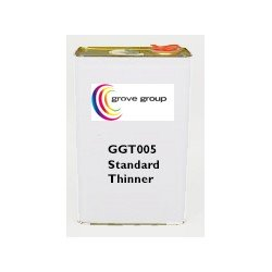 Grove Standard Thinner 5lt