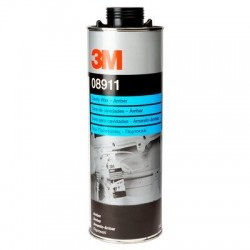 3M Inner Cavity Wax - Amber - Gun Grade - 08911