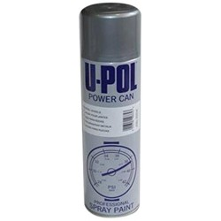 Upol Aero Powercan Grey Primer 500ml