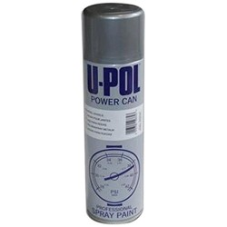 Upol Aero Powercan Wheel Silver 500ml