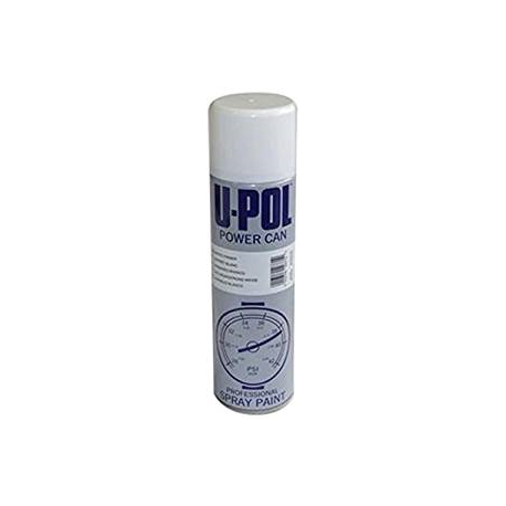 Upol Aero Powercan Gloss White 500ml