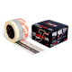 J-Tape - Duo Masking Tape, 75mm x 20m  - by Grove