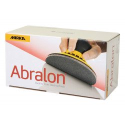 Mirka P600 150mm Abralon Discs  (Pack of 20) - by Grove
