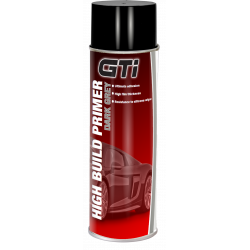 GTi Dark Grey High Build Primer aerosol 500ml - by Grove