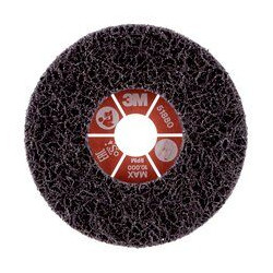 3M 115 x 22mm Scotch Brite Clean & Strip XT Pro Disc
