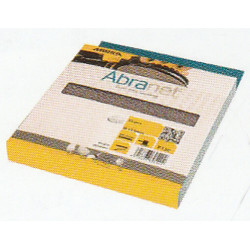 Mirka P240G 70 x 125mm Abranet Strips (Pack of 10) - by Grove