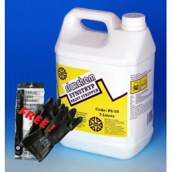 Starchem Paint Stripper 5lt with FREE Gauntlets  - by Grove