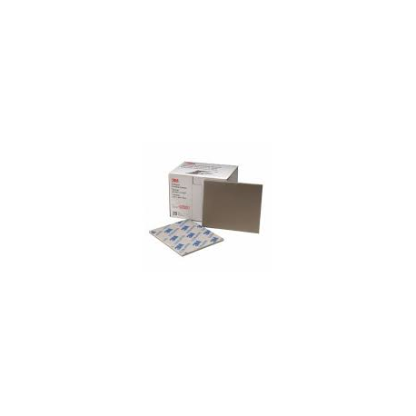 3M Ultrafine 115 x 140mm Softback Sanding Sponge, Qty of 20 - by Grove