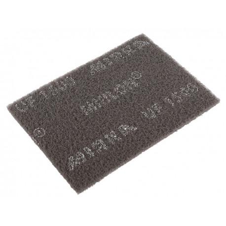 Mirka Ultra Fine (1500g) 152 x 229mm Grey Finishing Pads (Single) - by Grove