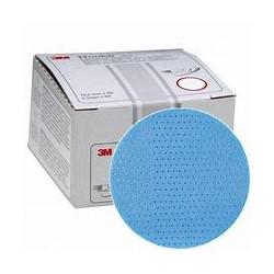3M P1000 150mm Hookit Flexible Foam Disc, Pack of 20 - by Grove