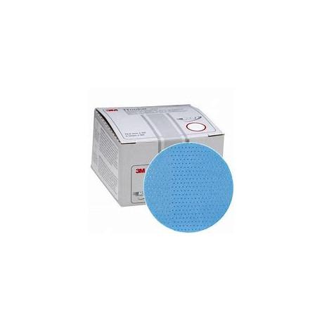 3M P1500 150mm Hookit Flexible Foam Disc, Pack of 20 - by Grove