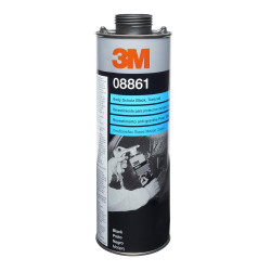3M Body Schutz Coating Black, 1 lt - by Grove