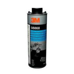 3M Body Gard Black Textured Coating, 1 kg - by Grove