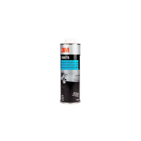 3M Body Gard White Textured Coating, 1 kg - by Grove