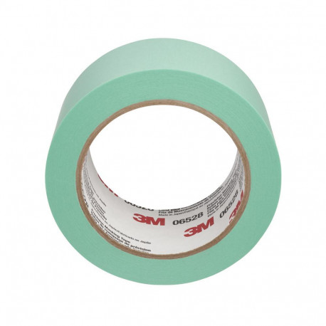 3M 6m Precision Masking Tape, Green - by Grove