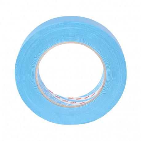 Scotch 18mm x 50m Blue High Performance Masking Tape 3434, 48 rolls