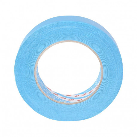 Scotch 24mm x 50m Blue High Performance Masking Tape 3434, 36 rolls