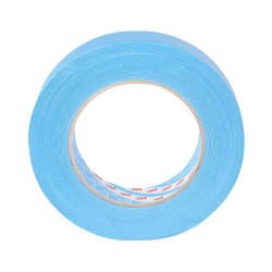 Scotch 36mm x 50m Blue High Performance Masking Tape 3434, 24 rolls