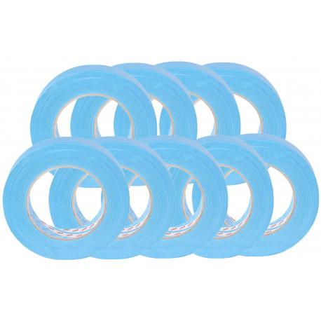 Scotch 24mm x 50m Blue High Performance Masking Tape 3434, 9 rolls