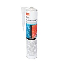 3M White 310ml Polyurethane Seam Sealer Cartridge - by Grove