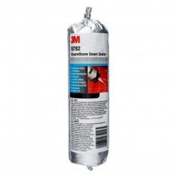 3M Grey 310ml Polyurethane Seam Sealer Sachet - by Grove