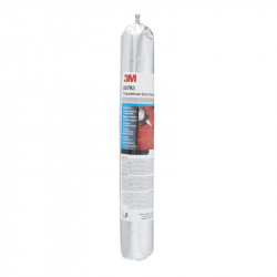 3M Grey 600ml Polyurethane Seam Sealer Sachet - by Grove
