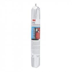 3M White 600ml Polyurethane Seam Sealer Sachet - by Grove