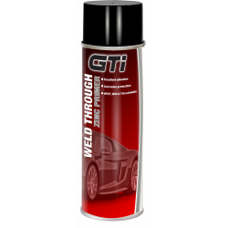 GTi Zinc Weld Through Primer aerosol 500ml - by Grove