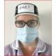 JTape Disposable Face Shield