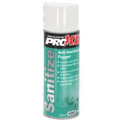Aerosol Anti-Bacterial Fogger 200ml - by Grove