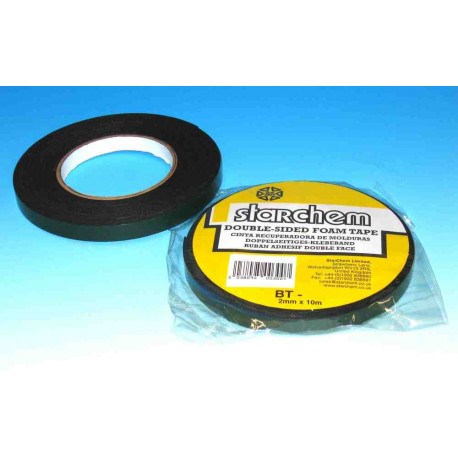 Starchem 12mm x 10m Double Sided Tape - by Grove