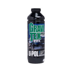Upol Grey Gravitex HS Stonechip 1lt - by Grove