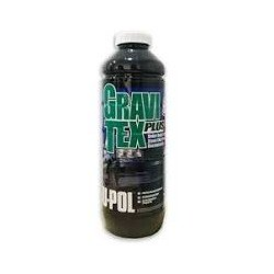 Upol White Gravitex HS Stonechip 1lt - by Grove