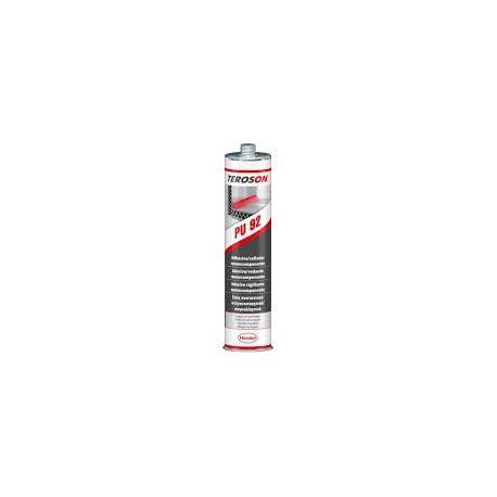 Teroson PU 9200 Bonding Sealer, Black, 310ml cartridge
