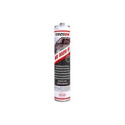 Terostat (Teroson) 9320 SF Sprayable and Brushable Seam Sealer, Ochre, 300ml