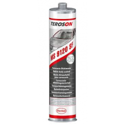 Terostat (Teroson) MS 9120 SF Seam Sealer, White, 310ml cartridge