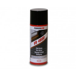 Teroson  Zinc Spray aerosol 400ml
