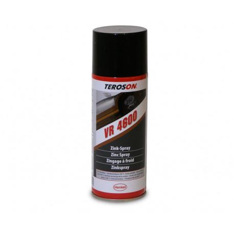 Teroson  Zinc Spray aerosol 400ml
