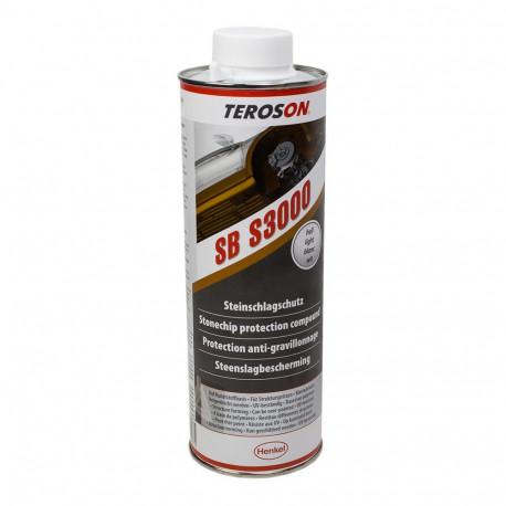 Terotex (Teroson) Super 3000 Anti-Chip (Stone chip), White, 1lt