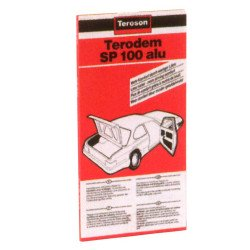 Terodem (Teroson) SP100 Sound Deadening  Pads, 50cm x 25cm, Pack of 6