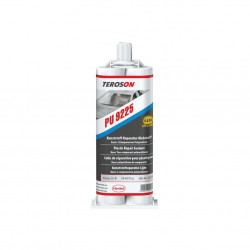 Terokal (Teroson) 9225 Super Fast Plastic Repair Adhesive, 50ml twin cartridge