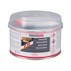 Teroson UP210 (Plastic Padding Ultima) Univ Body Filler 1.815kg tin