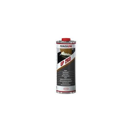 Teroson UP260 (Plastic Padding) Stopper Cartridge 1.955kg cartridge